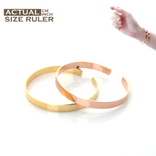 Cocoa Jewelry Rules of Love Couple Bracelet Gold & Rose Gold Rose Gold & Gold