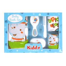 Kiddy Baby Bath Set KD11133 - Hijau