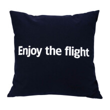 GARUDA Pillow Cushion - Blue