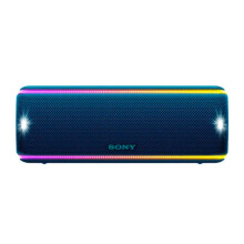 SONY XB31 Portable Bluetooth Speaker Extra Bass - Blue