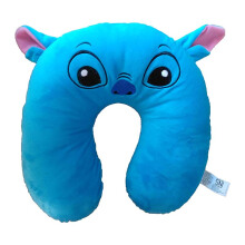 Bless Toys Bantal Leher Cat Snich Blue BLST0001