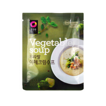 CHUNG JUNG ONE Instant Soup Vegetables 60g