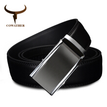COWATHER genuine Leather Belts