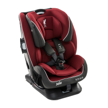 JOIE Car Seat Every Stages FX - LFC Red Liverbird