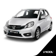 V-KOOL Kaca Film for Honda Brio