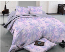 Graphix Redcliff Bedsheet/Sprei Set Pillow Case & Bolster Case