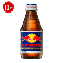 KRATINGDAENG Reguler Botol Bundle 150ml x 6pcs