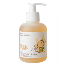 Buds Precious Newborn Head To Toe Cleanser - 250ml