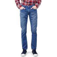TIRA JEANS Pants [TLP130CD31003S18] - Light Blue