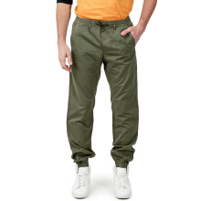 3SECOND Men Long Pants 0611 106111713 - Green