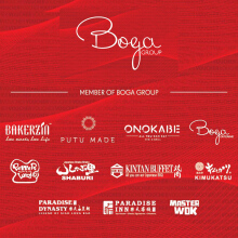 BOGA Group Voucher Value Rp 200.000