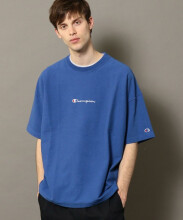 Champion BEAUTY & YOUTH - ROYAL BLUE Blue M