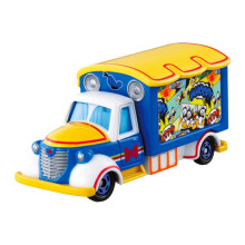 TOMICA Disney Motor Good Day Carry Donald Duck TO-107996