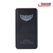 Power Bank Mobile Legends 9000 mAH Limited Edition