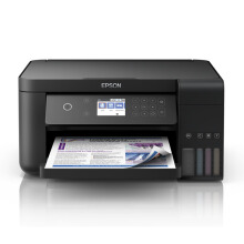 EPSON L6160 Wi-Fi Duplex All-in-One Printer