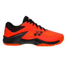 YONEX Tennis Shoes Power Cushion Eclipsion 2 - Orange - Ori