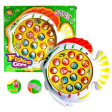 CUTE BABY Fishing Game / Mainan Pancingan Ikan