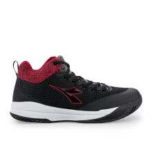 DIADORA Deny - Black/Red