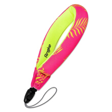 RINGKE Waterproof Floating Strap - Palm Leaves