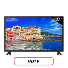 COOCAA LED TV 32 Inch HD Digital - 32W4