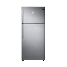 Samsung Kulkas Two Doors 505 L - RT50K6241S8 Silver