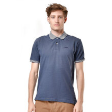 HAMMER Polo Fashion [C1PF455N1] - Navy
