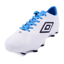 Umbro Professional Football shoes UCC90155-01-White
