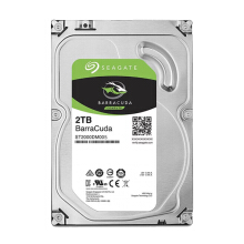 SEAGATE Barracuda 2TB 3.5
