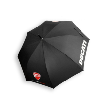 Ducati Umbrella 14 (Payung Original Ducati) Black