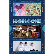 Dhita Pedhe & Wanna One-101 Nation - 9786025406690