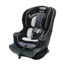 GRACO Carseat Convertible Extend2Fit - Gotham