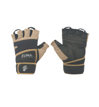 Zuna Sport Ladies Extreme Plus Premium Fitness Gloves