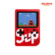 NewStyle Sup X Game Boy Vintage Classic Mini Game Machine SUP Pocket Game Machine  PLUS