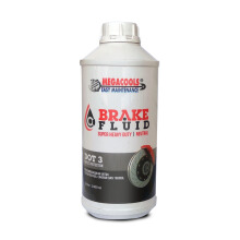 MEGACOOLS BRAKE FLUID 1000ML