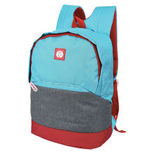 CATENZO JUNIOR - TAS BACKPACK ANAK LAKI-LAKI - CST 276- CST 276 - BIRU KOMBINASI - ALL SIZE