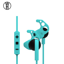 WH SP05 Bluetooth Headset Wireless Headphone Neckband Sport music Earphone Handsfree Earbud with mic for iPhone Android game