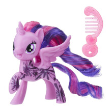 MY LITTLE PONY Princess Twilight Sparkle MLPE2559