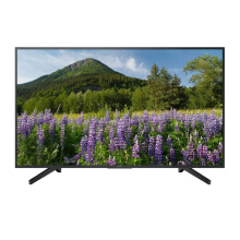 Sony 4K UHD Smart TV 55X7000F