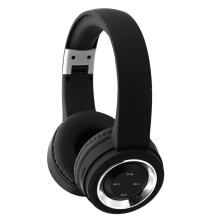 Vinmori TR905 Active Noise Cancelling Wireless Bluetooth Headphones Foldable Over Ear Deep Bass Headset with Mic