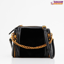 Belle and Bloom Jess Sling Bag JES100BLK Black