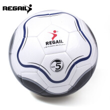 Size 5 PU Flower Shape Training Soccer Ball Football  - Others