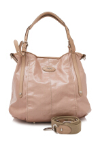 Pre-Owned Tod's G-Line Selleria Top Handle Bag