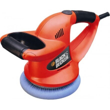 Black+Decker Car Polisher KP600-B1