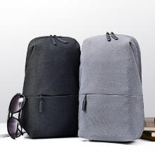 Xiaomi Backpack Sling Bag Leisure Chest Pack Small Size Shoulder Type Unisex Rucksack Crossbody Bag