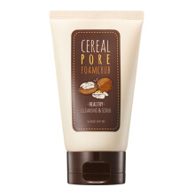 Somebymi Cereal Pore Foamcrub - 100ml
