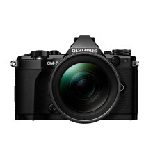 Olympus OM-D E-M5 Mark II kit 12-40mm f/2.8 PRO Black