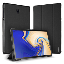 GANGXUN®SAMSUNG Tab S4 10.5 Leather Flip Cover Stand Function