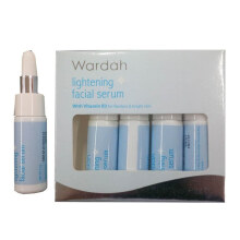 Wardah Lightening Facial Serum 5x5ml