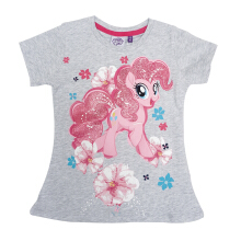 T- Shirt anak perempuan Printted Character My Little Pony  - PY101800180