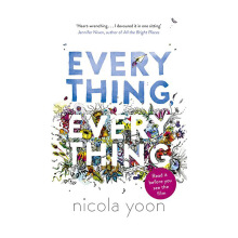 Everything, Everything (Pb)Import Book - Nicola Yoon 9780553496673